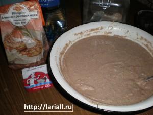 приготовить гречневые блины