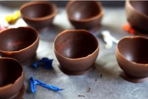 Шоколадная чашка4