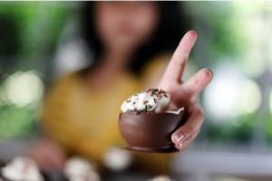 Шоколадная чашка6