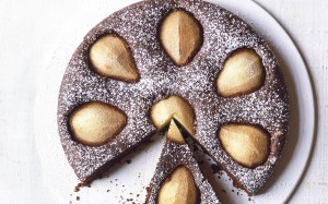 shokoladnyj-tort-s-grushami