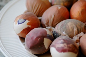 яйцо краска 3
