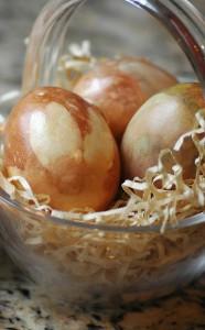 яйцо краска 4